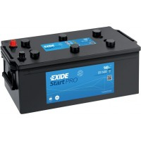 Автомобильный аккумулятор EXIDE Start PRO 6СТ-140Ah Аз 800A (EN) EG1403