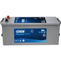Автомобильный аккумулятор EXIDE Power PRO 6СТ-185Ah Аз 1150A (EN) EF1853