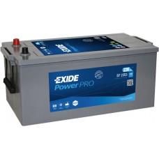 Автомобильный аккумулятор EXIDE Power PRO 6СТ-235Ah Аз 1300A (EN) EF2353