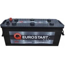 Автомобильный аккумулятор EUROSTART Truck 6СТ-140Ah Аз 900A (EN) 640045090