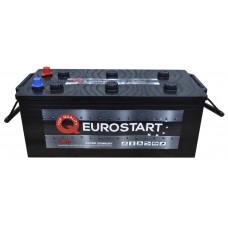 Автомобильный аккумулятор EUROSTART Truck 6СТ-190Ah Аз 1150A (EN) 690017115