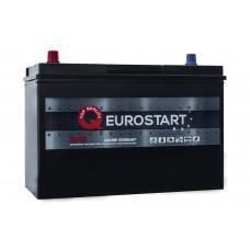 Автомобильный аккумулятор EUROSTART 6СТ-115Ah Аз Asia 950A (EN) 615738095