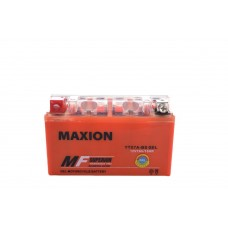 Аккумулятор мото MAXION YTX 7Ah YTX7A-BS