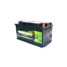 Автомобильный аккумулятор MERCURY CLASSIC Plus 6СТ-100Ah АзЕ 800A (EN)