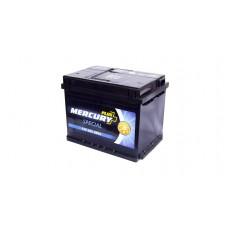 Автомобильный аккумулятор MERCURY SPECIAL Plus 6СТ-62Ah Аз 580A (EN)