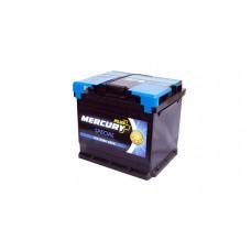 Автомобильный аккумулятор MERCURY SPECIAL Plus 6СТ-50Ah Аз 430A (EN)