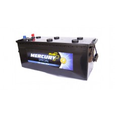 Автомобильный аккумулятор MERCURY SPECIAL Plus 6СТ-140Ah Аз 950A (EN)