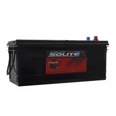 Автомобильный аккумулятор SOLITE R HEAVY DUTY 6СТ-140Ah Аз 950A (CCA) CMF140L