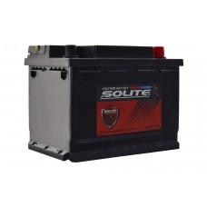 Автомобильный аккумулятор SOLITE R EFB 6СТ-60Ah АзЕ 560A (CCA) EFB60