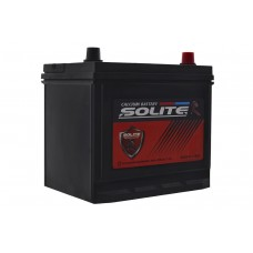 Автомобильный аккумулятор SOLITE R Japan EFB 6СТ-70Ah АзЕ 680A (CCA) EFB S95