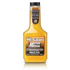 Присадка Hi-Gear Motor Medik стабилизатор вязкости масла HG2241 355мл