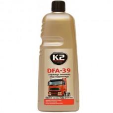 Антигель K2 DFA-39 дизельный 1л