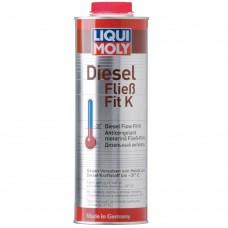 Антигель Liqui Moly Diesel fliess-fit K дизельный 1878 1л