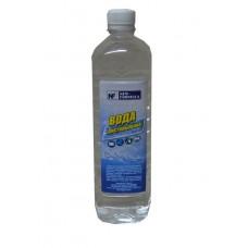 Вода дистиллированная NEW FORMULA 0,8л