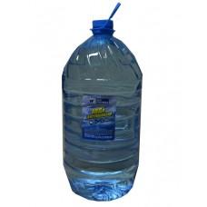 Вода дистиллированная NEW FORMULA 10л
