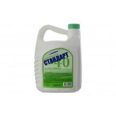 Антифриз Active Green G11 -32°C зеленый 5л