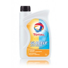 Антифриз TOTAL Glacelf Auto Supra G11 концентрат -80°C синий 1л 209226