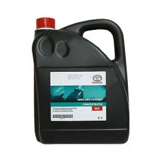 Антифриз TOYOTA Long Life Coolant G12 концентрат -80°C красный 5л 0888980014
