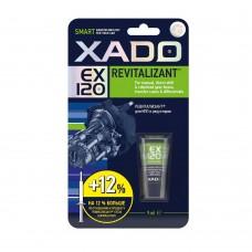 Присадка Xado Revitalizant EX120 для КПП и редукторов ХА 10330 9мл