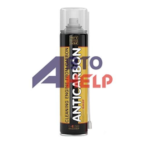 Антикокс Very Lube AntiCarbon раскоксовка поршневых колец XB 40011 320мл