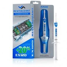 Присадка Xado ревитализант EX120 для автоматических трансмиссий XA 10031 8мл