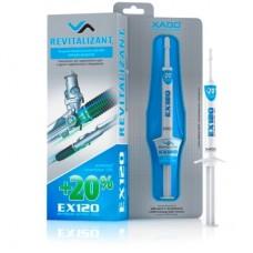 Ревитализант Xado EX120 для гидроусилителя руля и гидравлического оборудования XA 10032 8мл