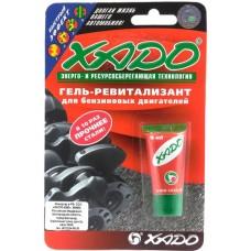 Присадка Xado Revitalizant EX120 для бензиновых и газовых двигателей ХА 10335 9мл