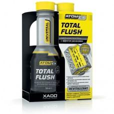 Присадка XADO AtomEx TotalFlush для очистки масляной системы XA 40613 250мл