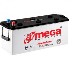 Аккумулятор A MEGA 6СТ-140 Aз Premium (850EN)