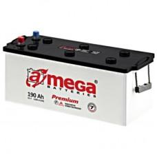 Аккумулятор A MEGA 190Ah Premium (1200EN)