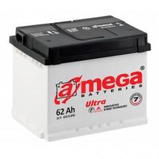 Аккумулятор A MEGA 6СТ-62 Аз Ultra (610EN)