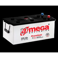Аккумулятор A MEGA 6СЕ-225 Аз Premium (1300EN)