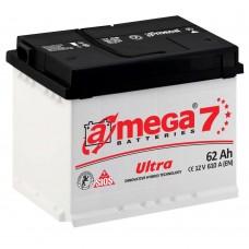 Аккумулятор A MEGA 6СТ-62 АзЕ Ultra (610EN)