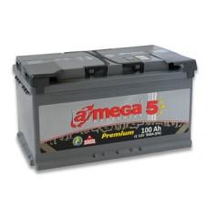 Аккумулятор A MEGA 6СТ-100 АзЕ Premium (950EN)