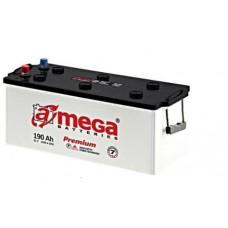Аккумулятор A MEGA 6СТ-190 АзЕ Premium (12000EN)