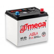 Аккумулятор A MEGA 6СТ-60 АзЕ Premium Asia (540EN)