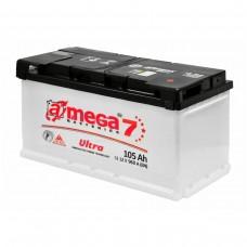 Аккумулятор A MEGA 6СТ-105 АзЕ Ultra (950EN)
