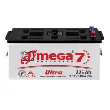 Аккумулятор A MEGA 6СТ-225 Аз Ultra (1400EN)