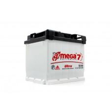 Аккумулятор A MEGA 6СТ-50 АзЕ Ultra (480EN)