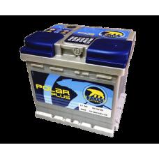 Аккумулятор BAREN 6СТ-60 АзЕ POLAR Plus (600EN)