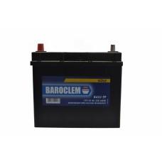 Аккумулятор Baroclem 6СТ-45 Аз Gold Asia ТК (545 157 033BA), (330EN)