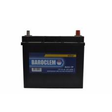 Аккумулятор Baroclem 6СТ-45 АзЕ Gold Asia ТК (545 155 033BA), (330EN)