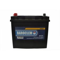 Аккумулятор Baroclem 6СТ-60 Аз Gold Asia (560 413 051BA), (510EN)