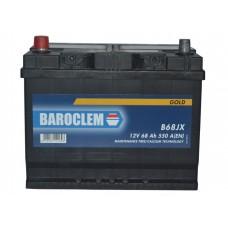 Аккумулятор Baroclem 6СТ-68 Аз Gold Asia (568 405 055BA), (550EN)