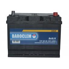 Аккумулятор Baroclem 6СТ-68 АзЕ Gold Asia (568 404 055BA), (550EN)