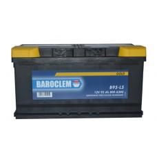 Аккумулятор Baroclem 6СТ-95 АзЕ Gold (595 402 080BA), (830EN)