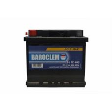 Аккумулятор Baroclem 6СТ-45 Аз Gold Start (545 413 040BA), (400EN)