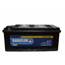 Аккумулятор Baroclem 6СТ-143 Аз Truck (643 033 095BA), (950EN)