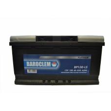 Аккумулятор Baroclem 6СТ-100 АзЕ Platinum (600 402 083BA), (830EN)