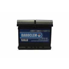 Аккумулятор Baroclem 6СТ-44 АзЕ Н Platinum (544 402 044BA), (440EN)